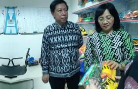 Investor Mainan Asal China Akan Bangun Pabrik di Indonesia