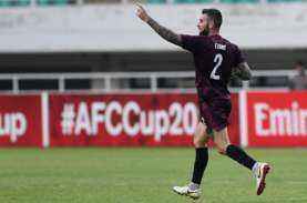 Hasil Piala Indonesia: Madura United Menang, Tapi…