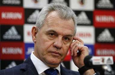 Mesir Kandas di Piala Afrika, Aguirre Harus Pergi