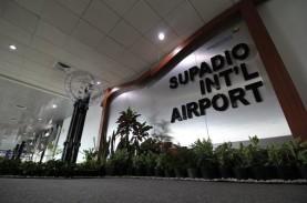 Pengguna Jasa Pesawat di Kalbar Naik 2,36 Persen