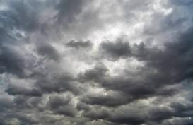 Cuaca Kota Bandung 8-07-2019: Siang hingga Malam Hari Berawan