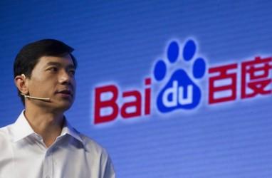 CEO Baidu Robin Li, dari Kecerdasan Buatan hingga Insiden Disiram Air
