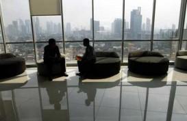 Okupansi Perkantoran di Kawasan Pusat Niaga Jakarta Meningkat