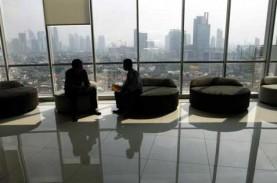 Okupansi Perkantoran di Kawasan Pusat Niaga Jakarta…