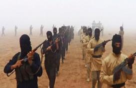 8 Pasukan Khusus Inggris dan Lebih 100 Milisi ISIS Bertempur di Afghanistan