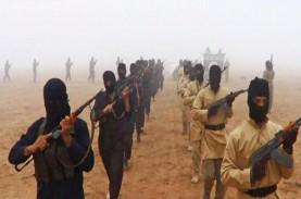 8 Pasukan Khusus Inggris dan Lebih 100 Milisi ISIS…