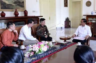 5 Fakta Rich Brian, Rapper Populer Amerika Asal Indonesia Yang Diundang Presiden Jokowi