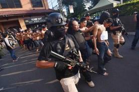 Amnesty Internasional Desak Polri Beberkan Hasil Investigasi…