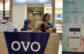 Menyoal Dugaan Monopoli OVO di Area Parkir Mal Lippo Group