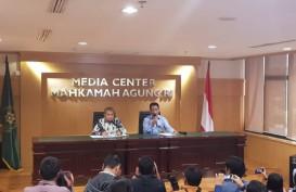 MA : Sebelum Putuskan Amnesti Baiq Nuril, Jokowi Mesti Dengar Pendapat DPR
