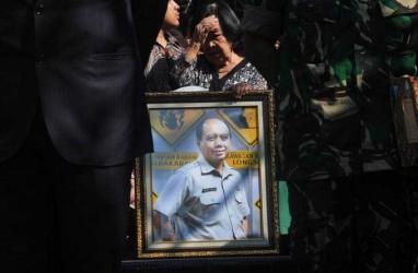 Sutopo Purwo Nugroho Contoh Nyata Pengabdian Negara