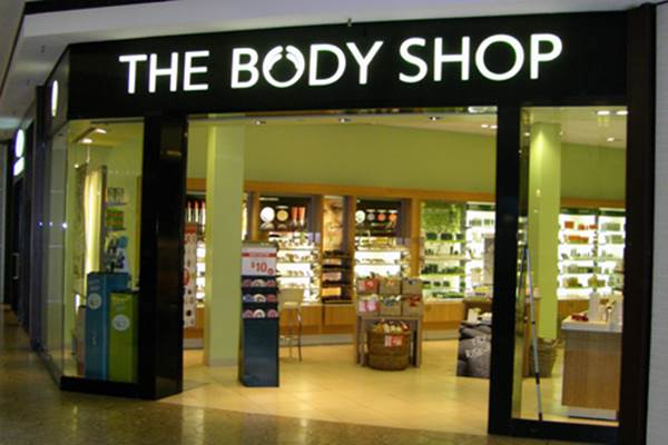 Bodyshop -