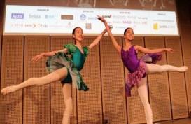 Australia-Indonesia Berkolaborasi untuk Pergelaran Seni Balet