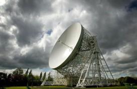 Observatorium Jordell Bank Dimasukkan ke Situs Warisan Dunia
