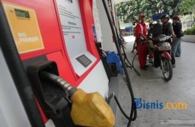 DPR Beri Ruang Pemerintah untuk Menaikkan Harga BBM Bersubsidi