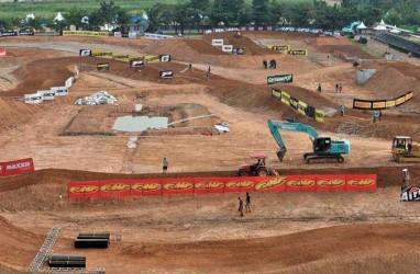 Kejuaraan Motocross MXGP akan Jadi Agenda Tahunan Sumsel