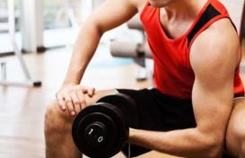 RISET: Latihan Beban Lebih Ampuh Kurangi Risiko Penyakit Kardiovaskular