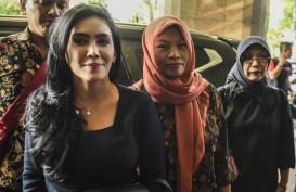 Terpidana Baiq Nuril Temui Menteri Hukum dan HAM