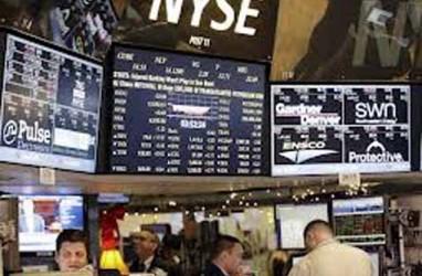 Pasar Saham Global Kembali Stabil