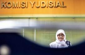 Sanksi Hakim : KY Rekomendasi 58 Orang, MA Hanya Tindak 3 Orang Saja