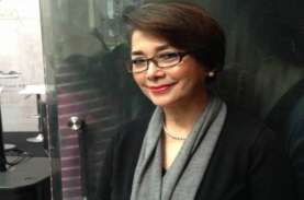 Aktris Gaek Widyawati Berperan Jadi Mahasiswi di Film…