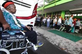 DPD Dukung Operasional Penuh Embarkasi Haji Pekanbaru