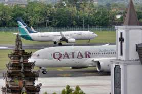 Semester I-2019, Bandara Ngurah Rai Layani 11 Juta…