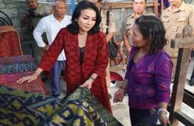 Kaderisasi Penenun Kain Tradisional, Ini Upaya Pemkot Denpasar