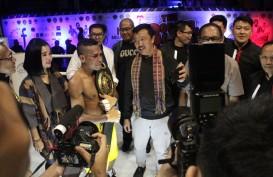 Kisah Tibo, Mantan Sopir Angkot yang Jadi Juara Dunia