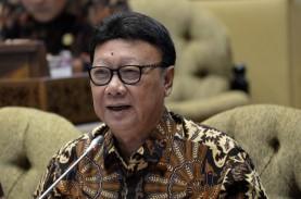 Wacana Poligami di Aceh, Mendagri: Tetap Konsultasi…