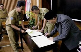 Provinsi Sumut Mencontoh e-SAKIP Kota Bandung