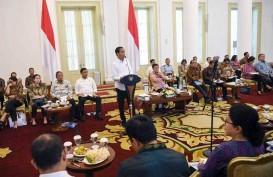 Disentil Jokowi Soal Tingginya Impor Migas, Ini Tanggapan Menteri Jonan
