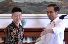 Menteri Jokowi-Ma'ruf Jangan Cuma Pilih Usia Muda