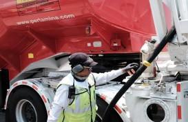 Pertamina Pasok Avtur hingga 2.300 KL untuk Penerbangan Haji