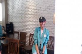 Mikha Tambayong Kuliah S-2 di Harvard University