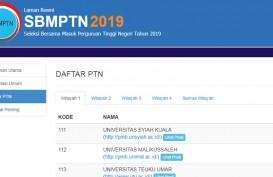 Pengumuman Hasil SBMPTN 2019, Cek Link Berikut