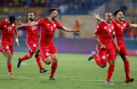 Hasil Piala Afrika, Pantai Gading & Tunisia Lolos ke Perempat Final