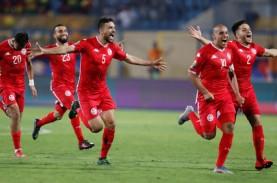 Hasil Piala Afrika, Pantai Gading & Tunisia Lolos…