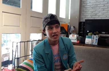 Morgan Oey Sebut Jadi Youtuber Susah-susah Gampang