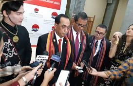Calon Kuat Dewan IMO, Indonesia Gelar Lobi Diplomatik