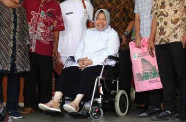 Wali Kota Risma Ogah Jadi Menteri Jokowi