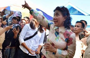 Gara-gara Posting, Bos Facebook Ditantang Menteri Susi Pudjiastuti