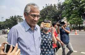 Kasus BLBI: Mantan Menkeu Bambang Subianto hingga Mantan Kepala BPPN Dipanggil KPK