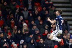 Jay Rodriguez Pulang Kampung ke Burnley
