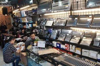 Minat Masyarakat Membeli Barang Elektronik Meningkat
