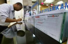 Dugaan Wanprestasi : Bank DKI Cabut Gugatan ke BJB