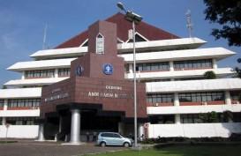 Ujian Jalur Mandiri Institut Pertanian Bogor Ditutup Besok