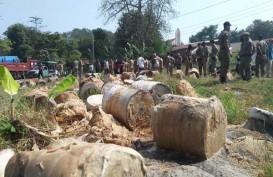PDAM Semarang Minta Temuan Limbah di BKB Diamankan