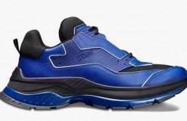 Gaet Desainer Baru, Sepatu Berluti Makin Berani Bermain Warna