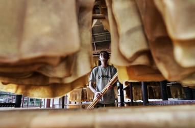 Produksi Karet di Sektor Hilir Bakal Diperluas